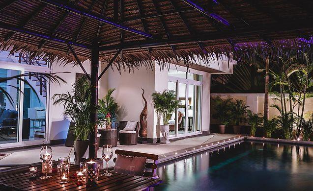 Vip villas in pattaya book 5 star accommodation in naklua beach